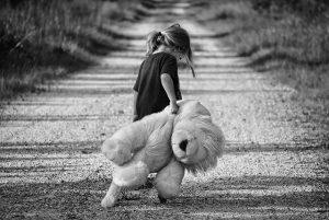 Baja autoestima en niños de primaria