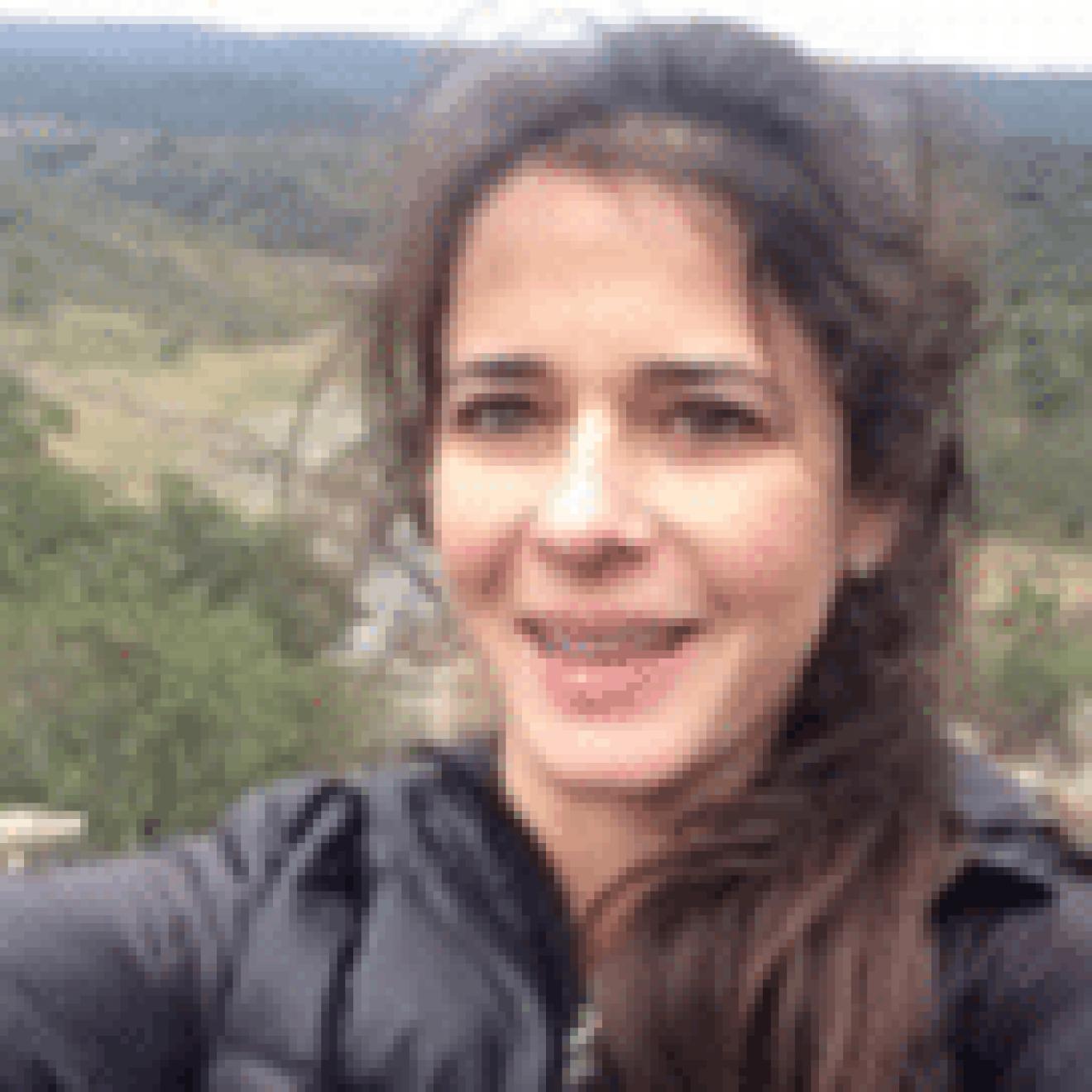 Teresa Martinez Arrieta